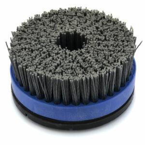 brosse abrasive pour sols