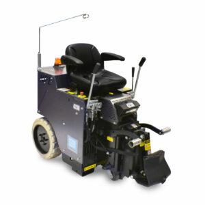 décolleuse de sol national flooring equipment 4230