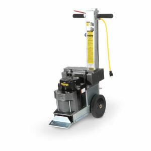 décolleuse de sol national flooring equipment 5280
