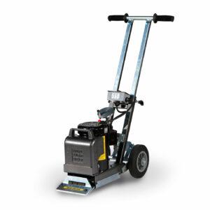 décolleuse de sol national flooring equipment 550