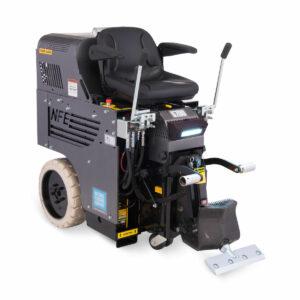 décolleuse de sol national flooring equipment 5700