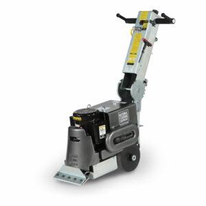 décolleuse de sol national flooring equipment 6280