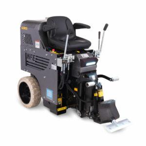 décolleuse de sol national flooring equipment 7700