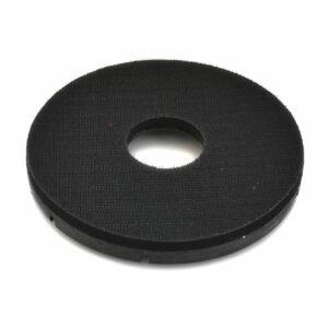 plateau velcro pour ponceuse bordureuse béton 2 têtes klindex extremapolisseuse portable klindex ufo