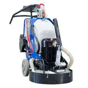 ponceuse pour preparation de sol hyper grinder rtk 650