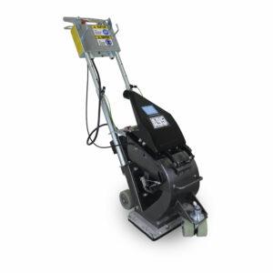Grenailleuse de sol National Flooring Equipment a95