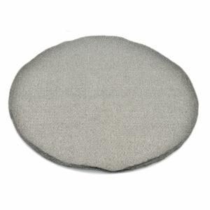 pad en laine d'acier pour cristallisation du marbre