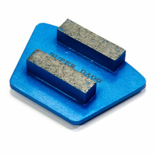 plateau porte outils ponceuse de sol