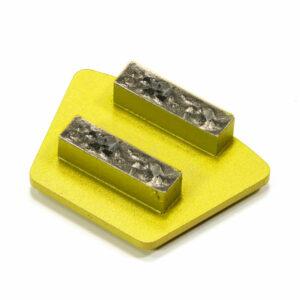 outil diamant klindex tck 2 segments